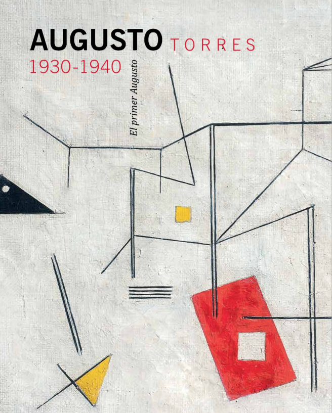 """Augusto Torres """"The First Augusto"""" 1930 - 1940"""