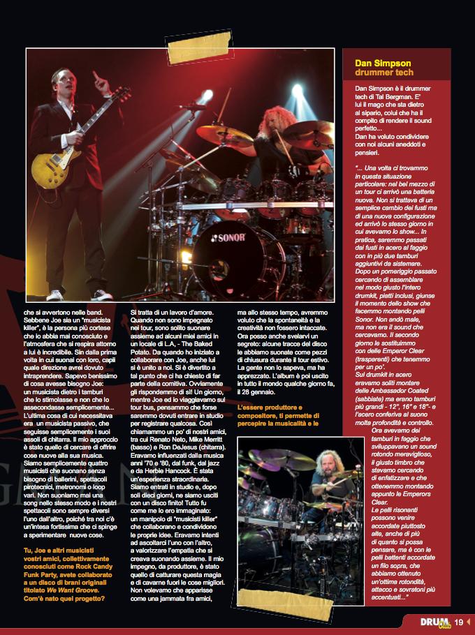 Drum Club feb 2013 Tal Bergman page 5