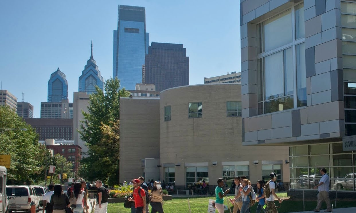 Community College of Philadelphia - Programs Offered: Honors | American Success