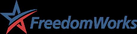 Freedomworks logo.png