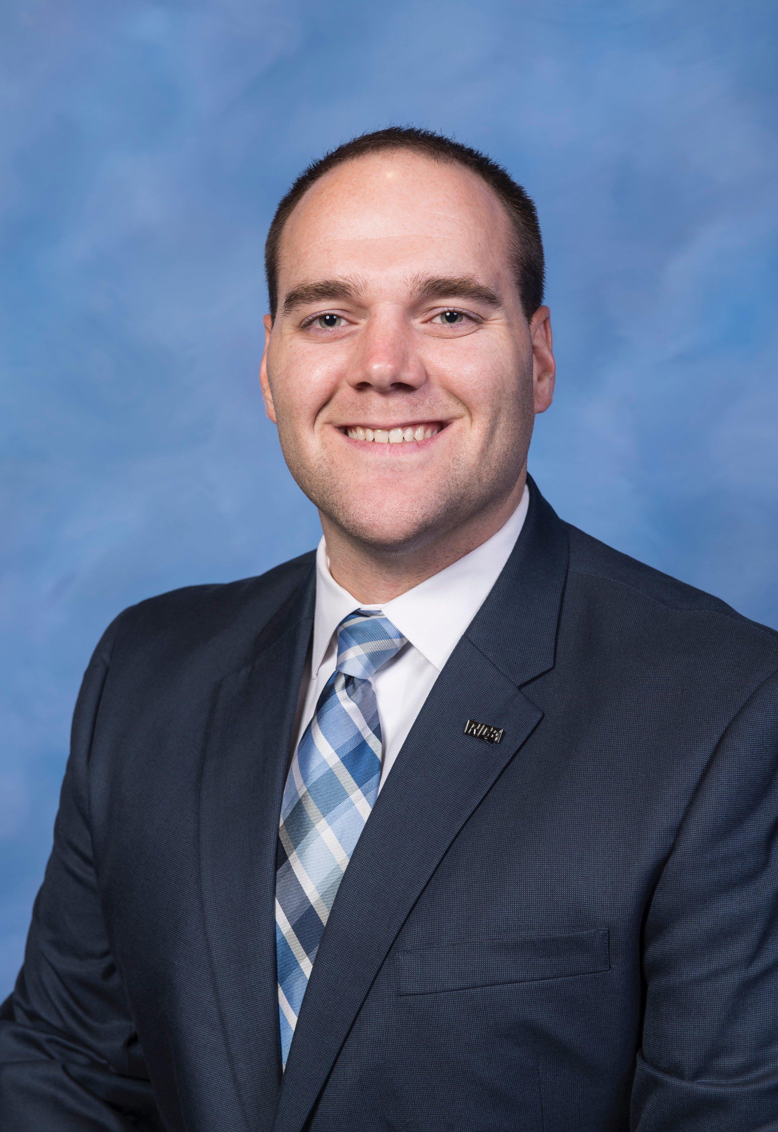 David Pillen   Assistant Athletic Director of Marketing, Rice Athletics