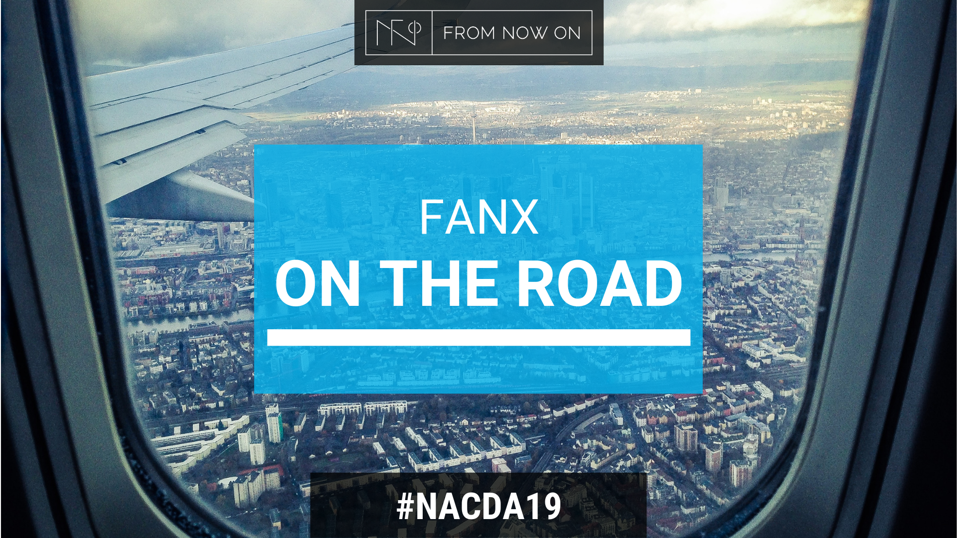 In the most recent installment of our    FanX On The Road    series, Sales Representative Max Wyrick reflects on observations from his first NACDA experience.