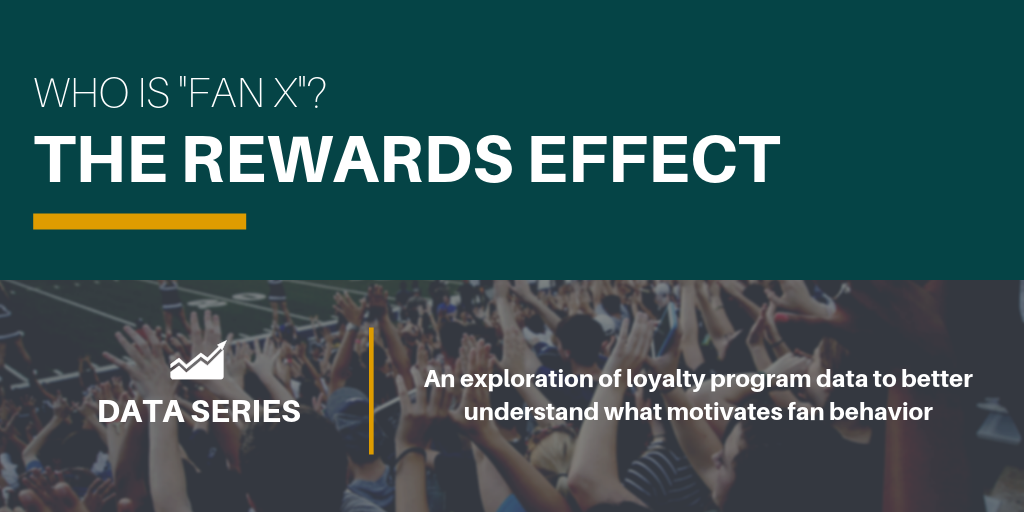 Loyalty programs do more than boost customer engagement. Part 3 of our series introduces our research report exploring why that matters, and how to use these insights to impact your fans' experience - and your bottom line.