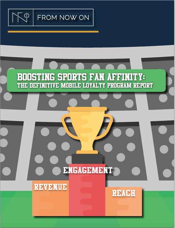 Get the full scouting report on fan loyalty programs below and start transforming your approach to fan engagement today! -