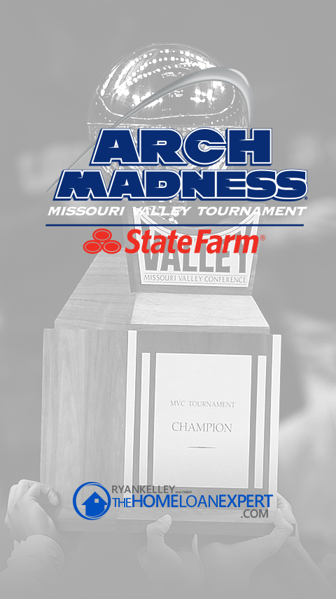 Missouri Valley Conference Arch Madness