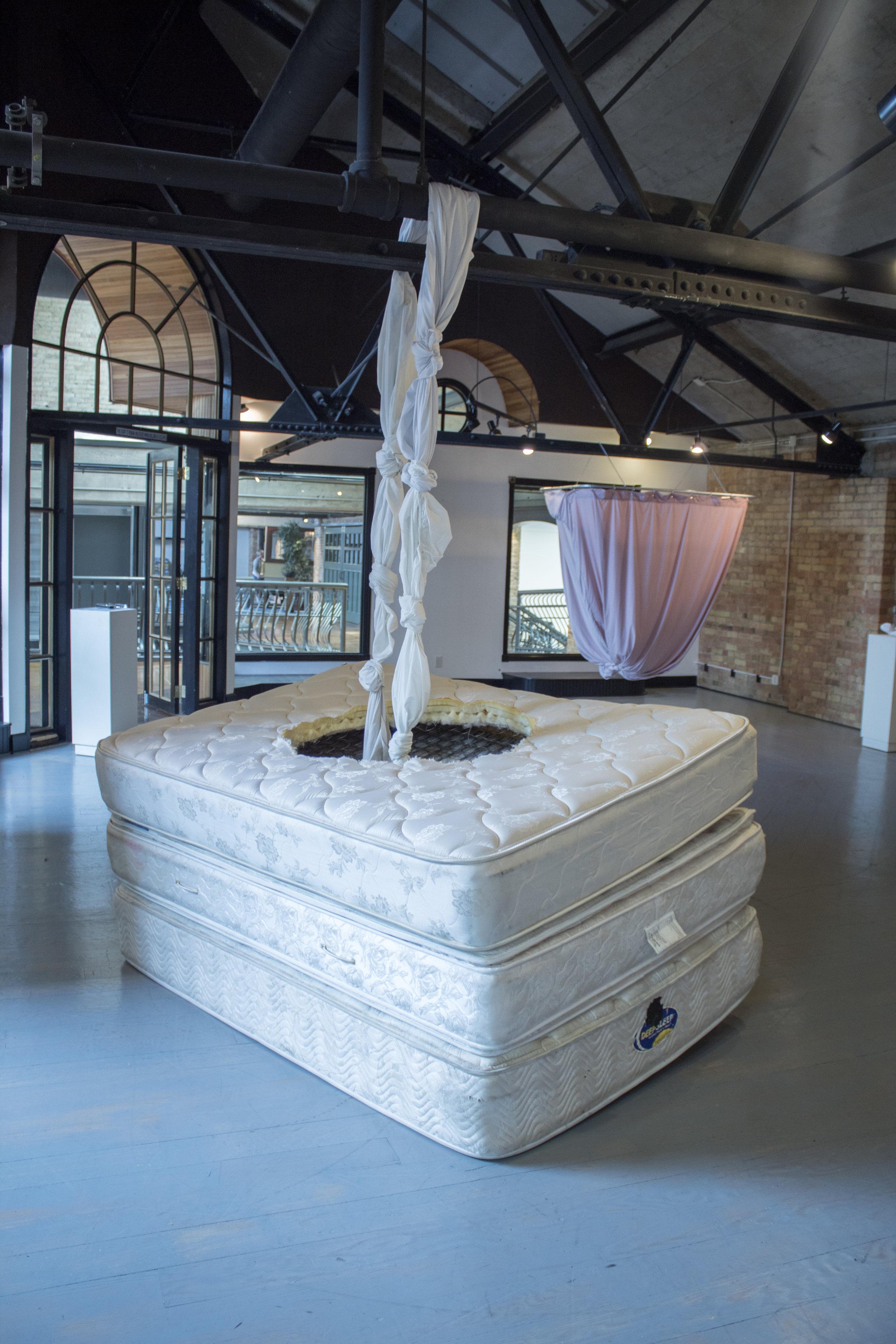 Bed III