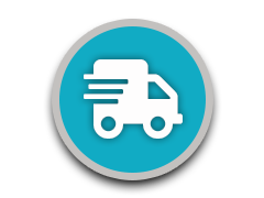 QUICK DELIVERY - Many services process in little as 24 hours!