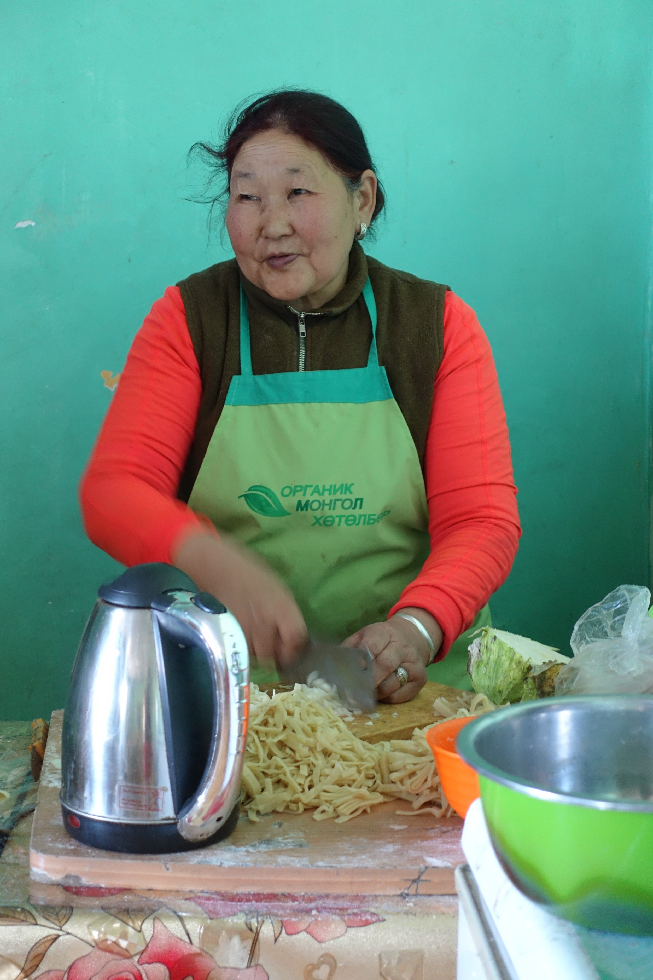 Most restaurants are small, family-owned and prepare traditional fresh meals from local products.