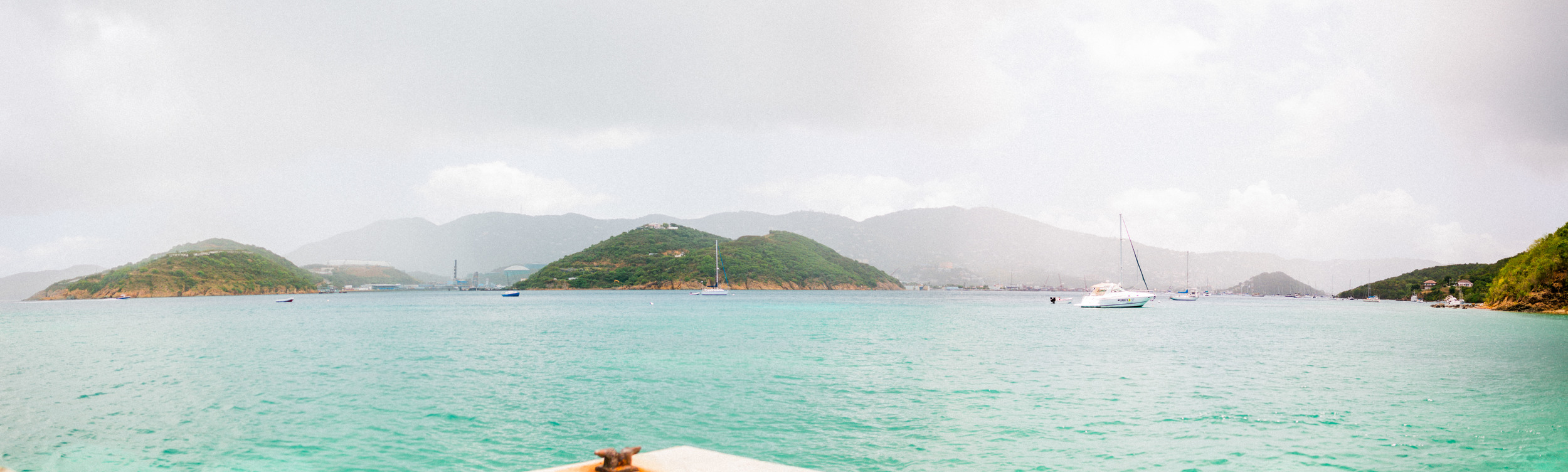 St. Thomas, water island USVI, ocean scenery traveling photographer