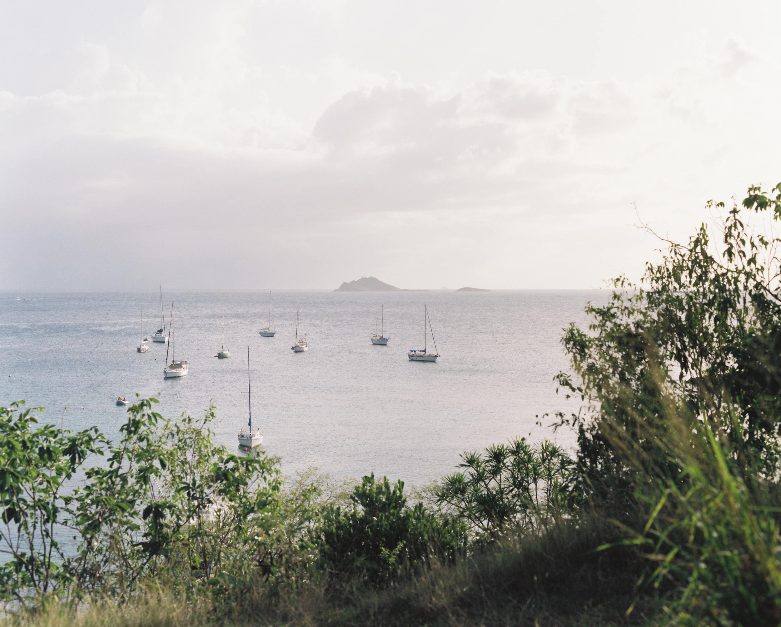 St. Thomas, water island USVI traveling photographer