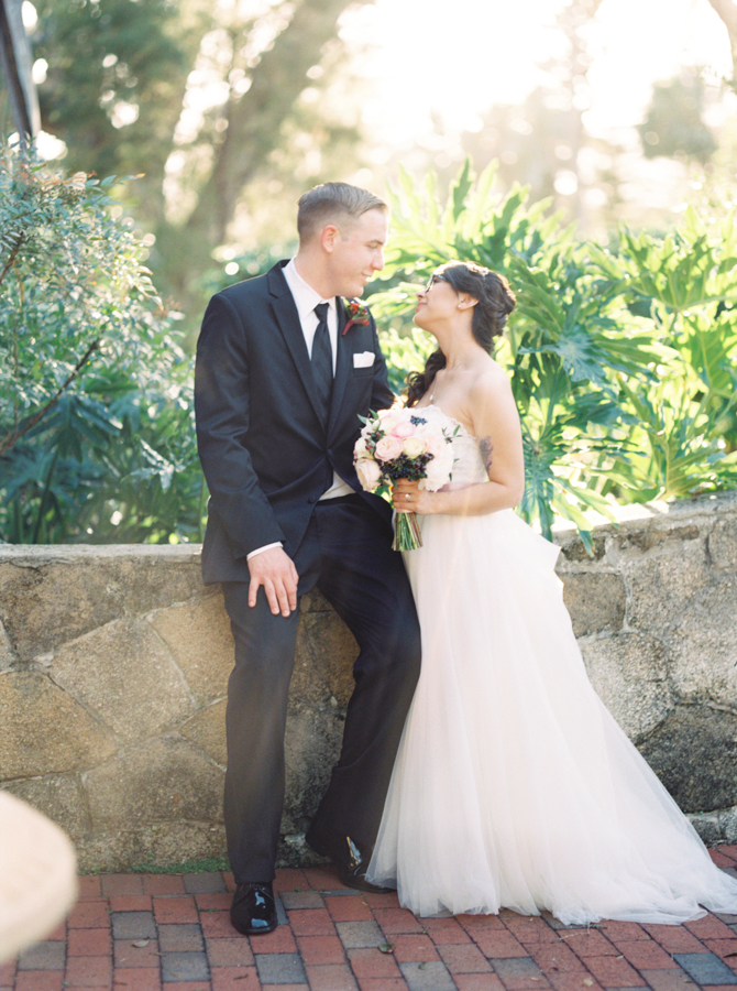 estate on the halifax in daytona beach, port orange fl wedding photos, bride and groom photos
