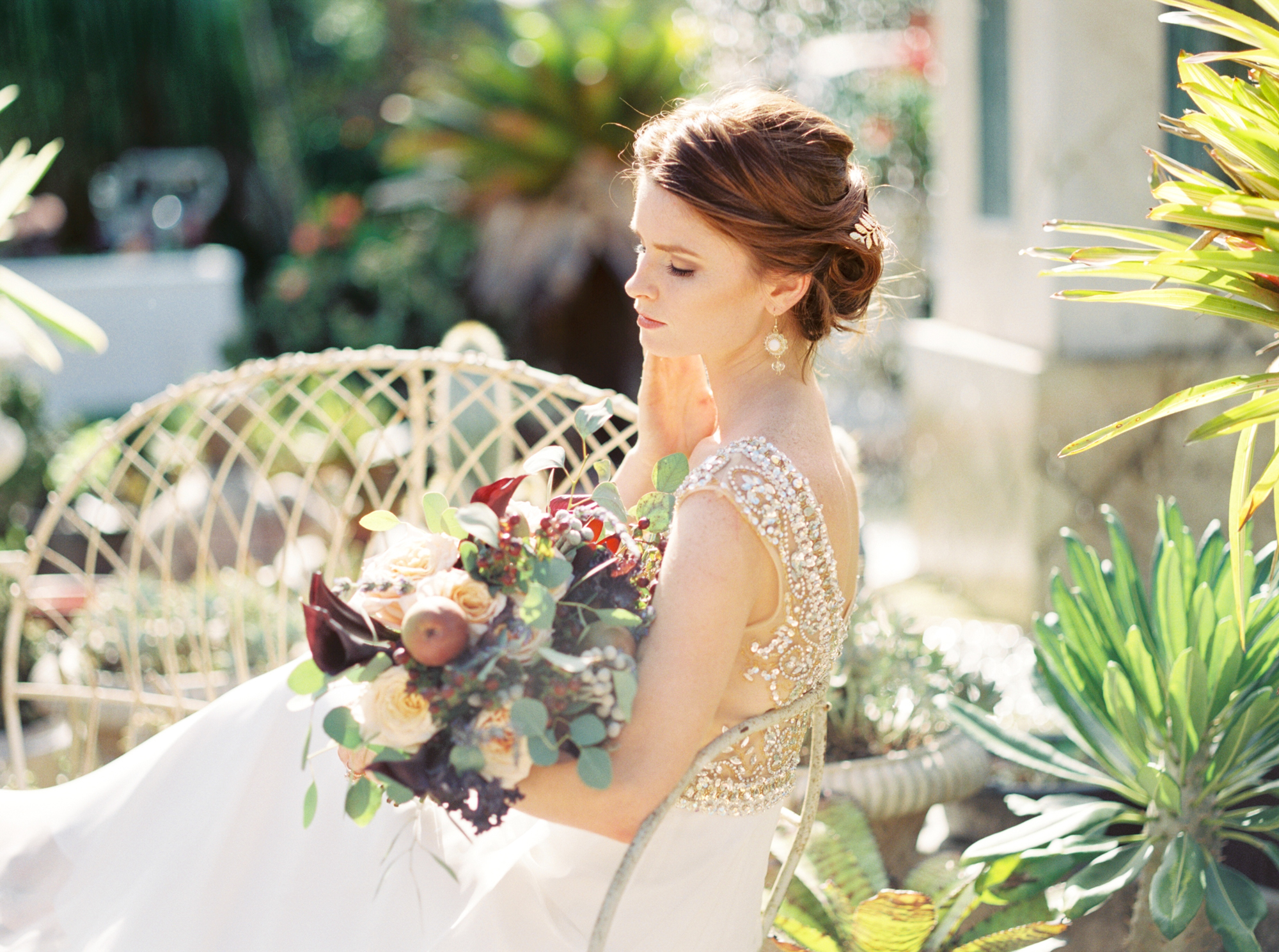 valkaria gardens palm bay FL wedding photos