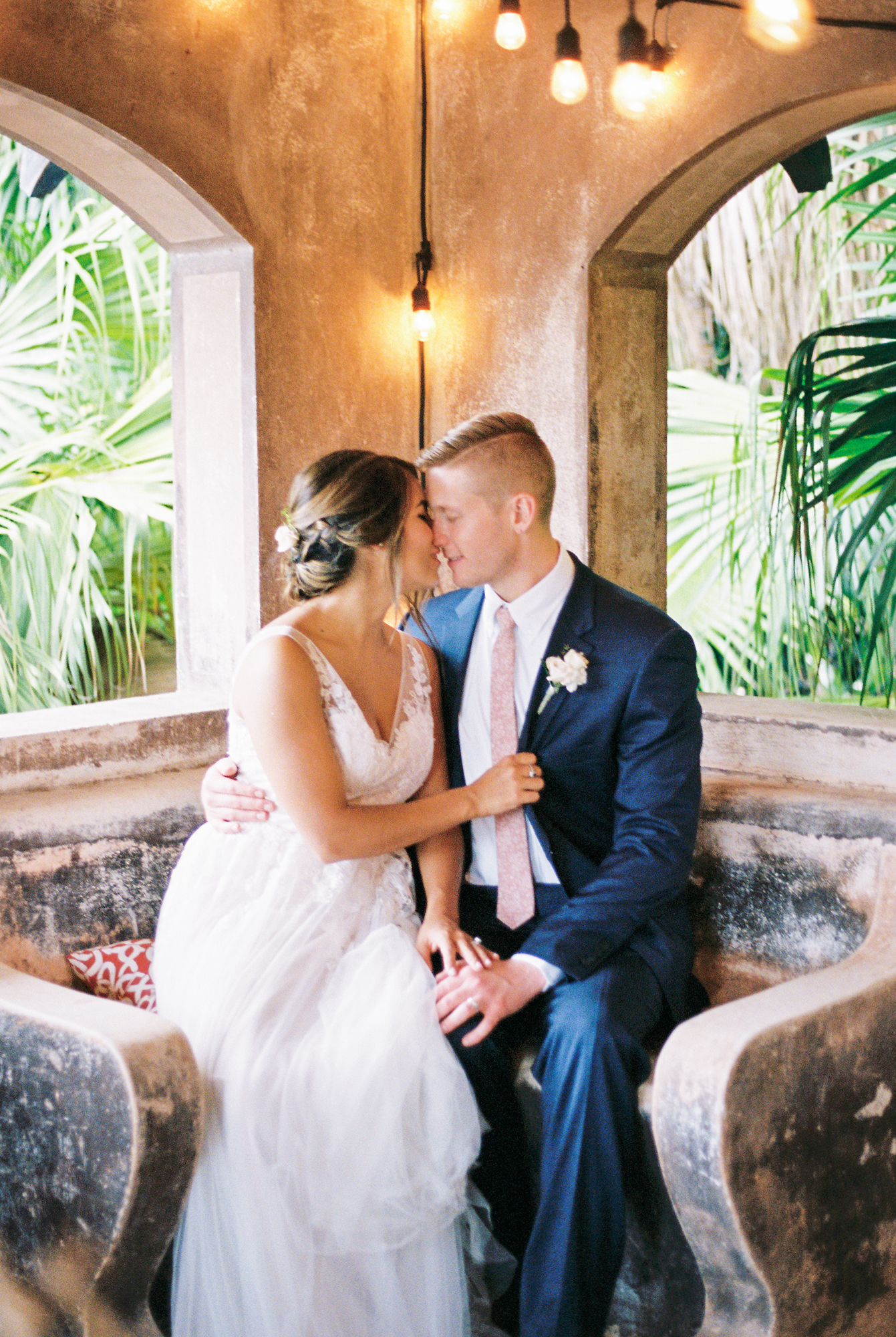sydonie mansion mount dora orlando fl wedding photos boat house