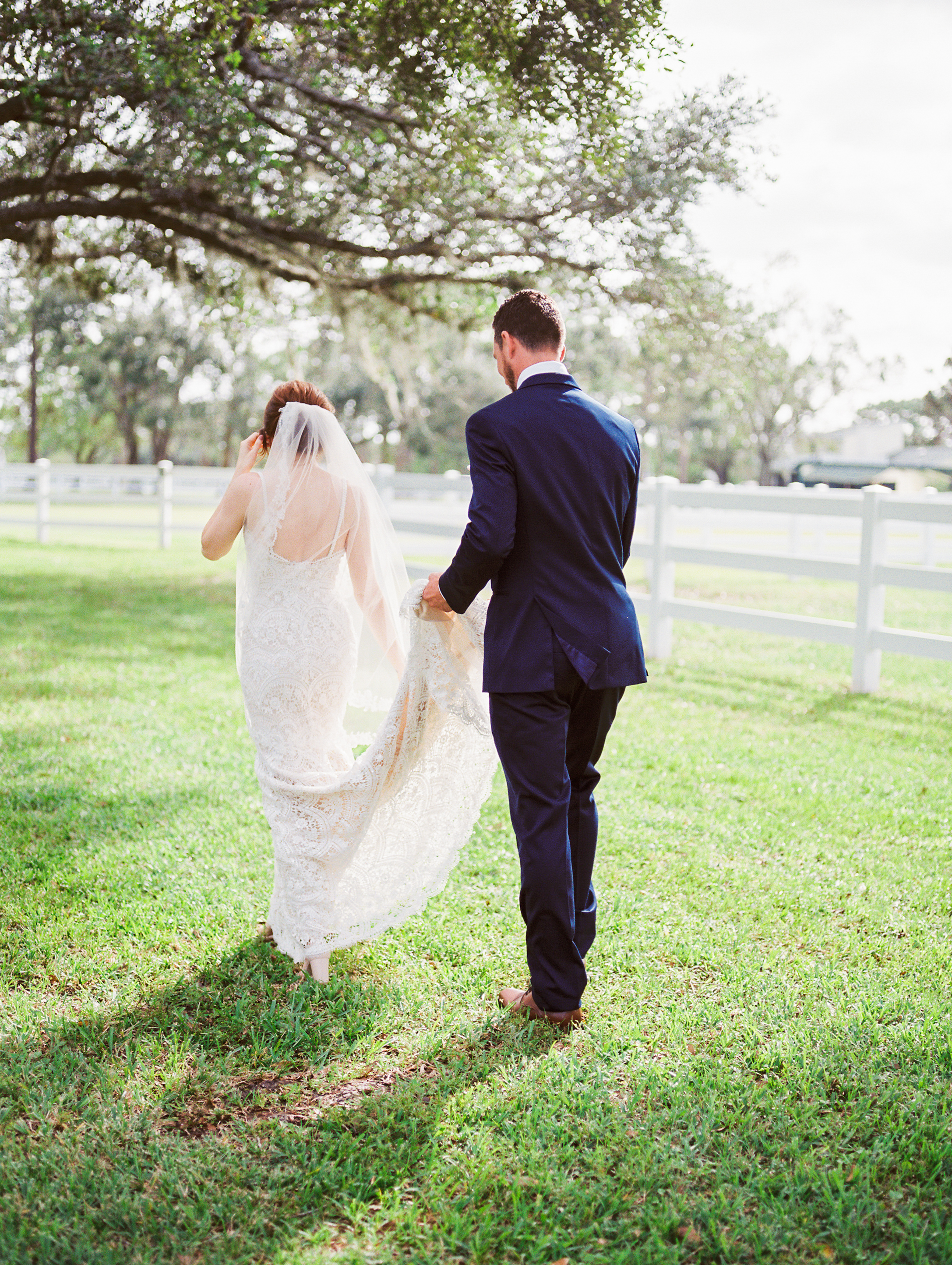 orlando florida wedding photography bride and groom
