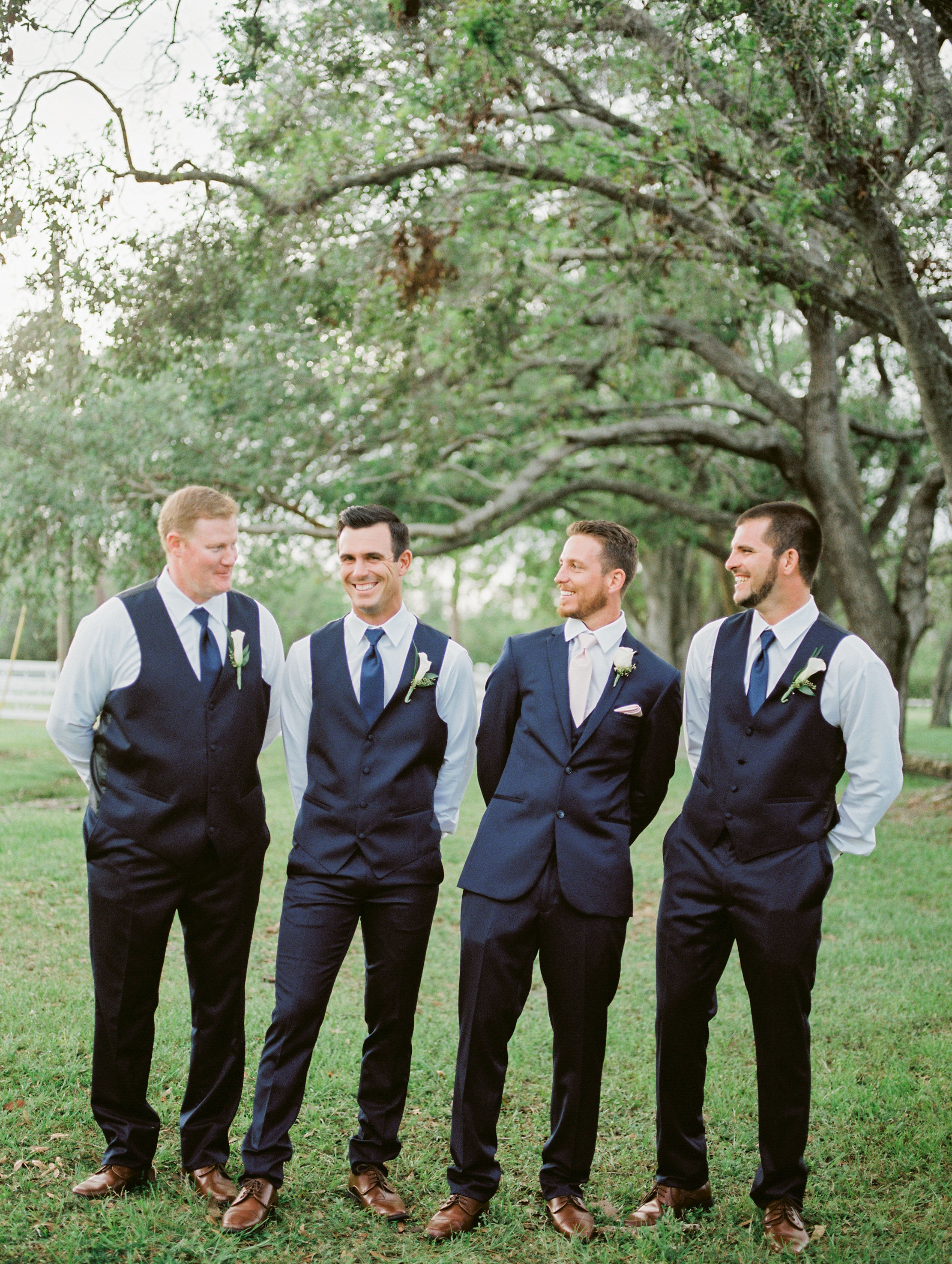 orlando florida wedding photos groomsmen jessica bellinger photography