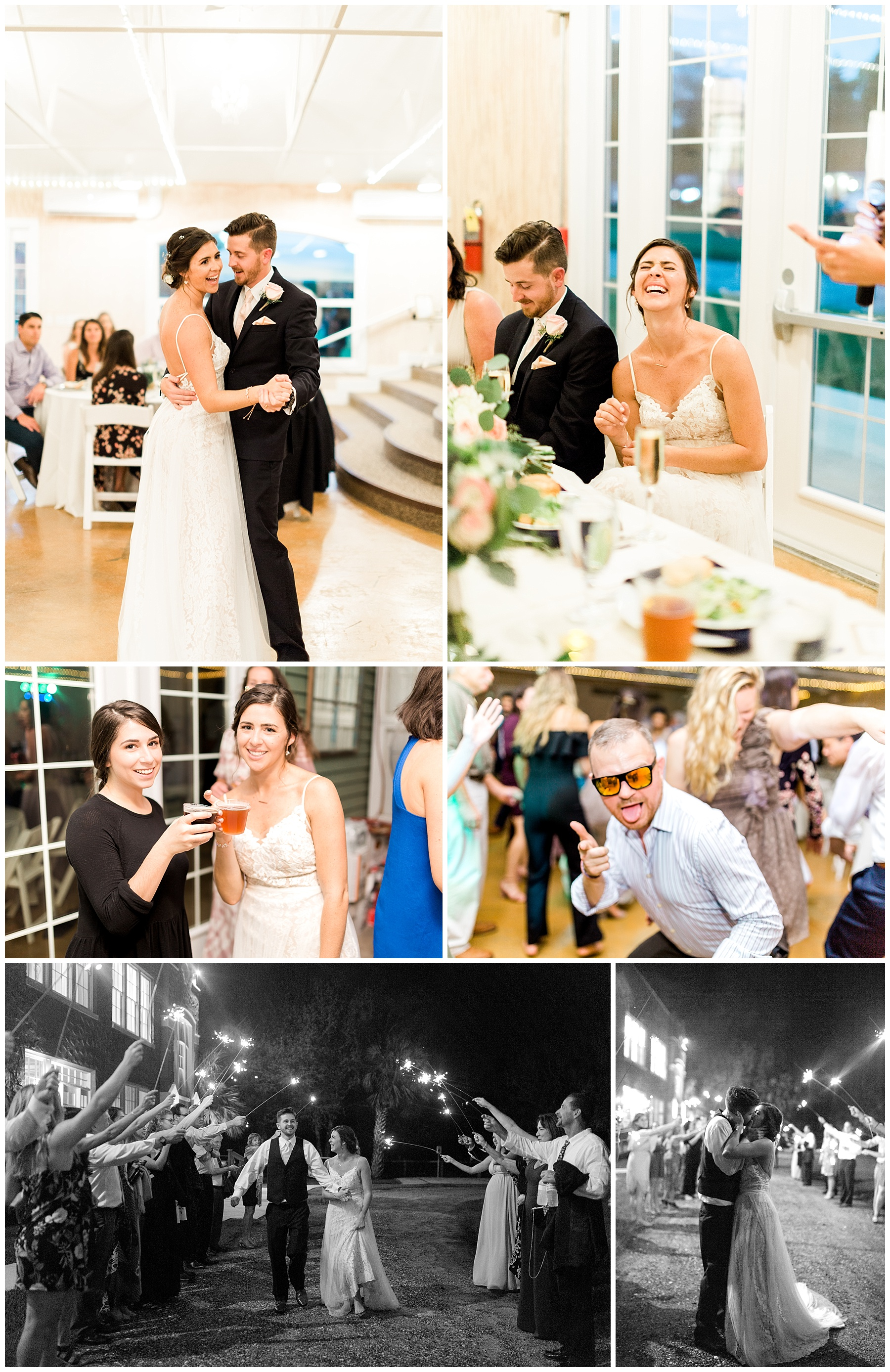 banyan estate malabar palm bay fl reception bride and groom wedding photos