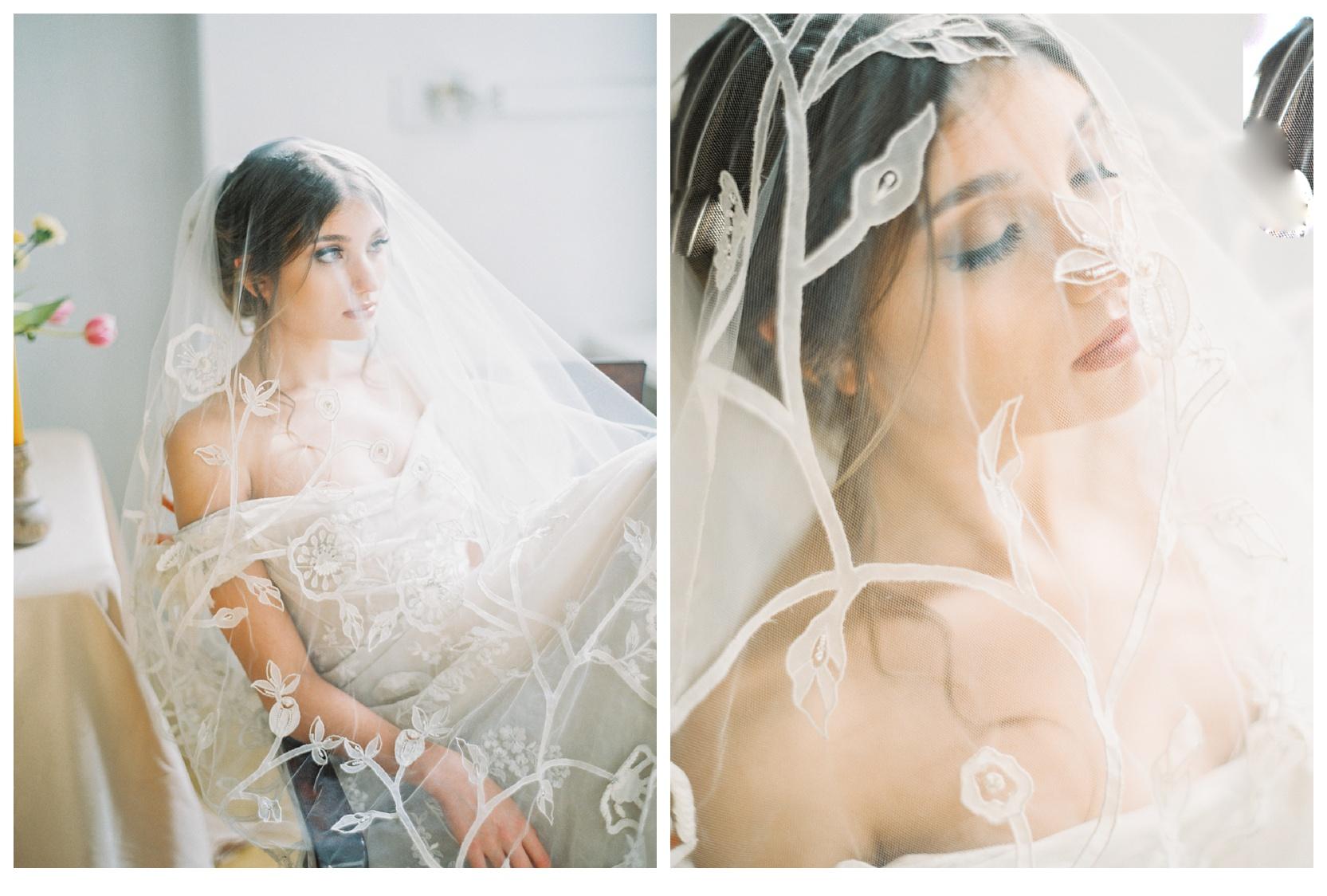 manhattan new york Gabrielle boutique bridal wedding film fine art photos