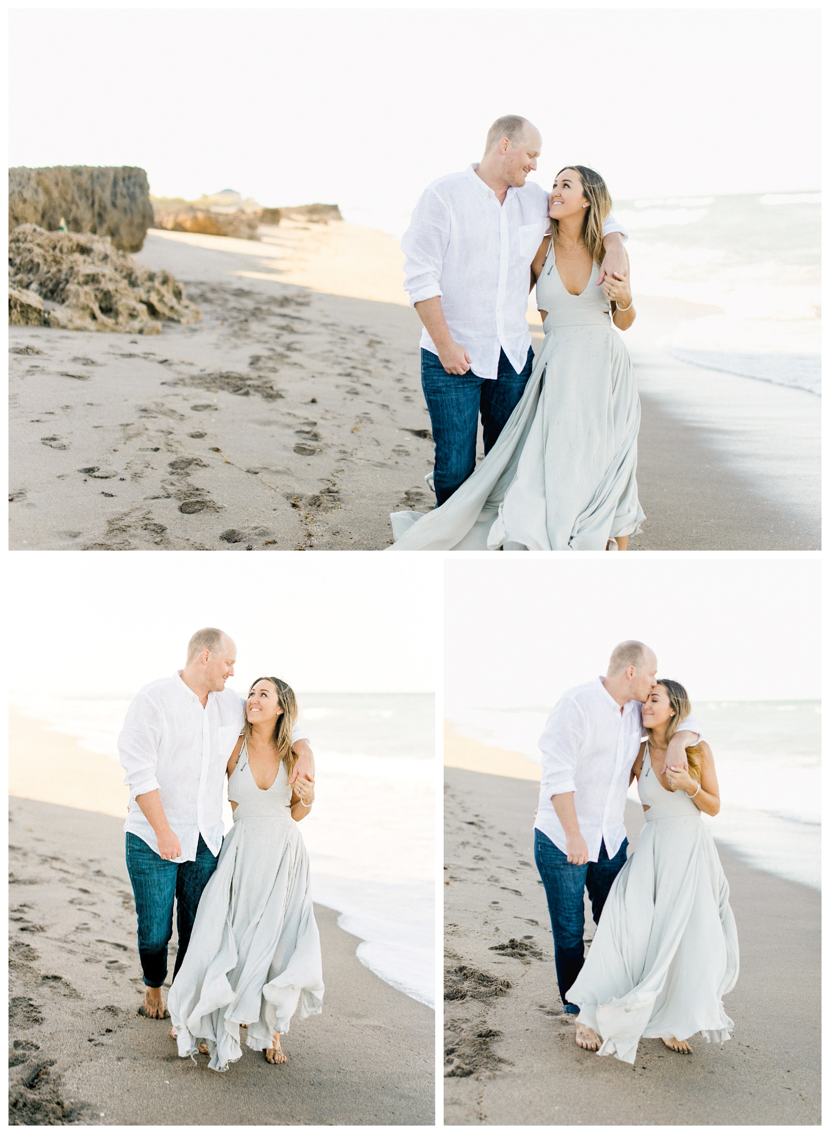 bathtub-reef-beach-stuart-fl-engagement-photos-photographer