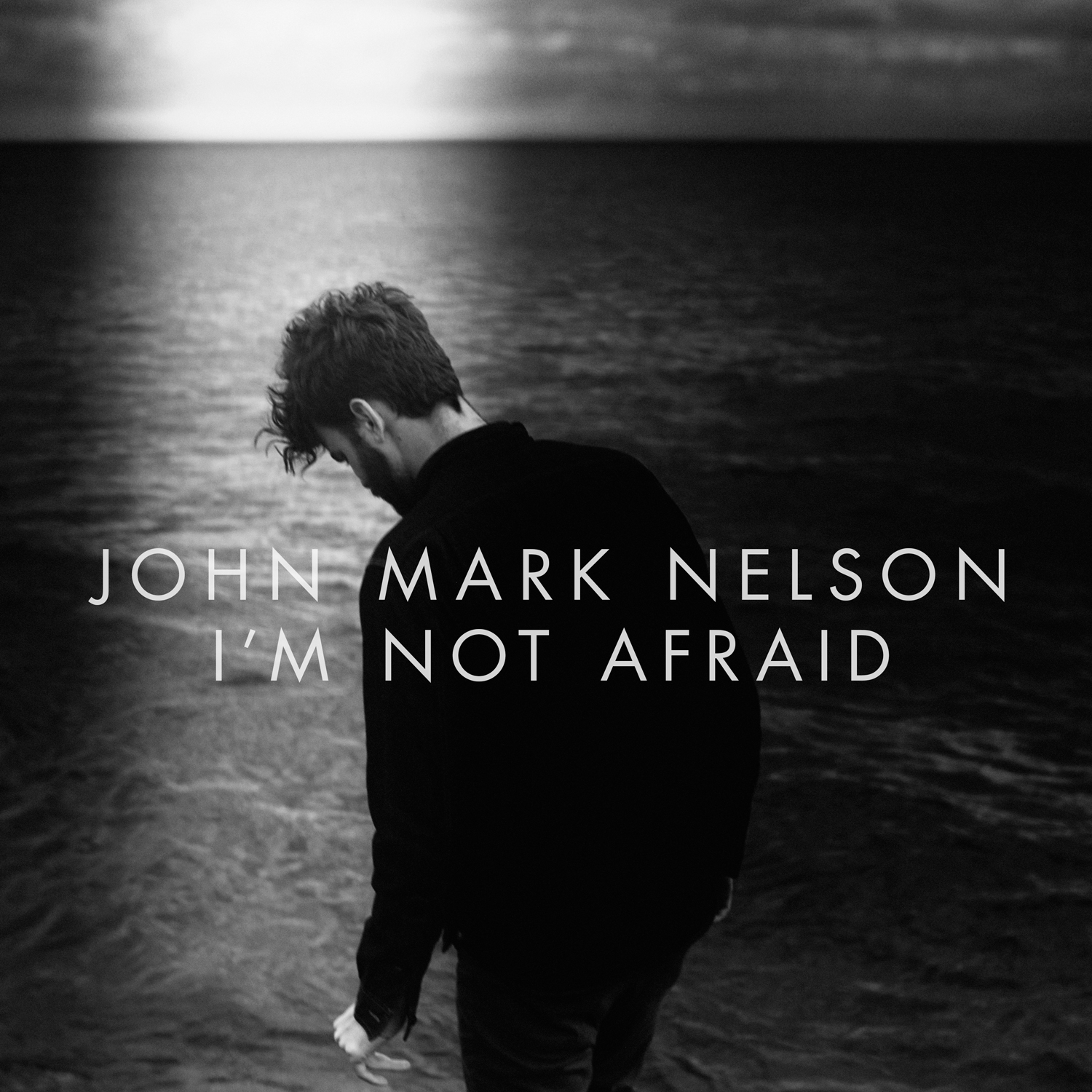 i'm not afraid - 2015, artist, co-producer