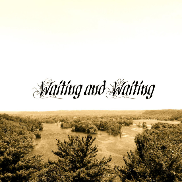 WAIting and waiting - 2012, artist, producer, engineer, mix engineer