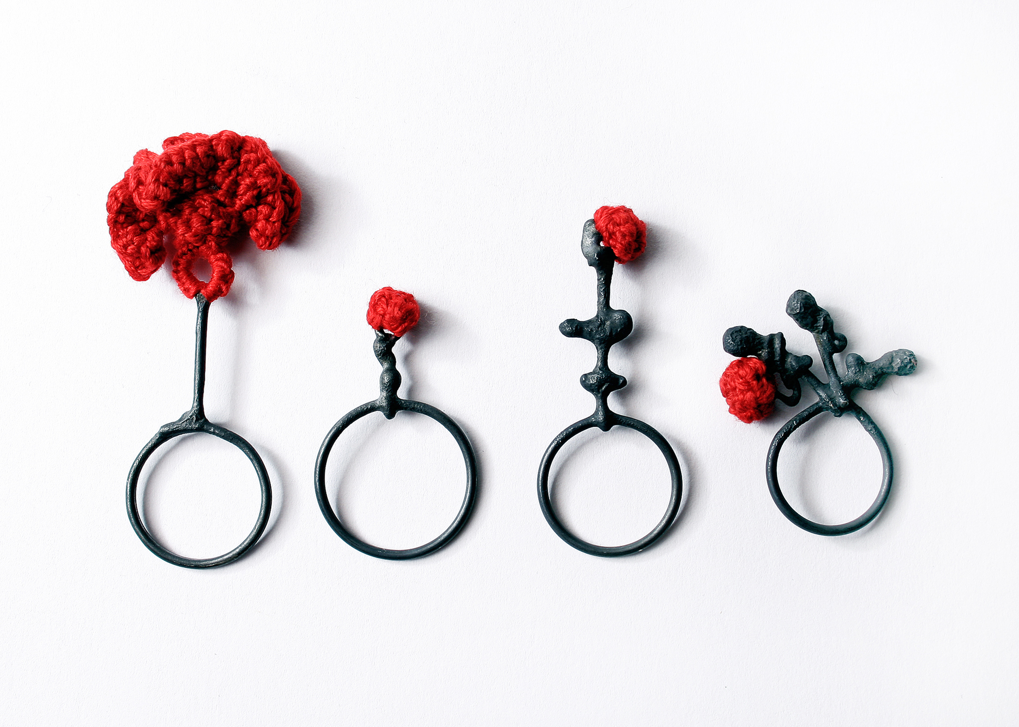Garden Rings