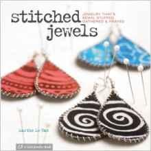 Stitched Jewels