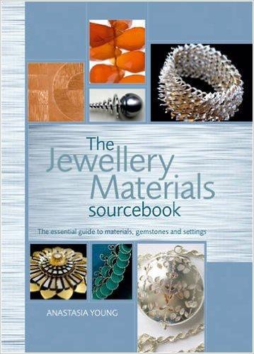 Jewellery Materials Sourcebook