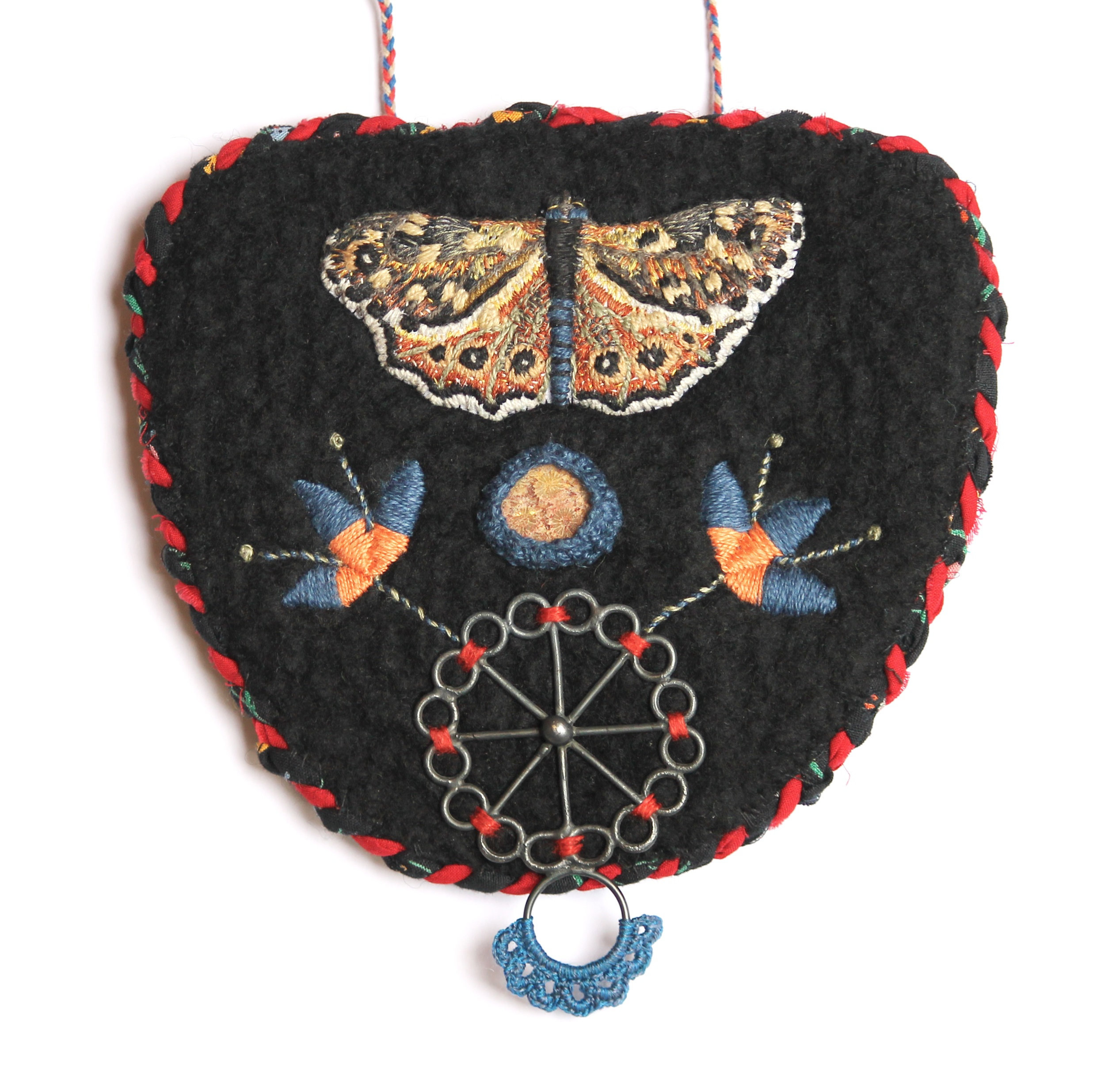 Red House Talisman