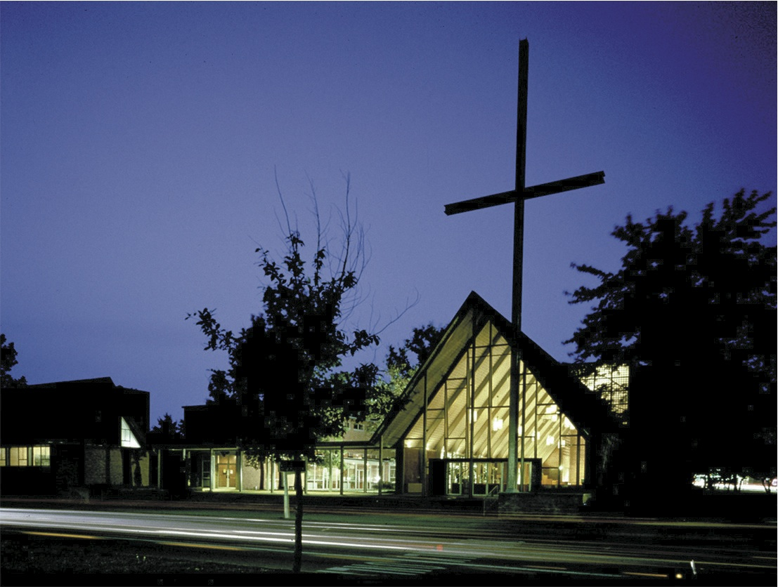 Saint Stephens Episcopal Renovation
