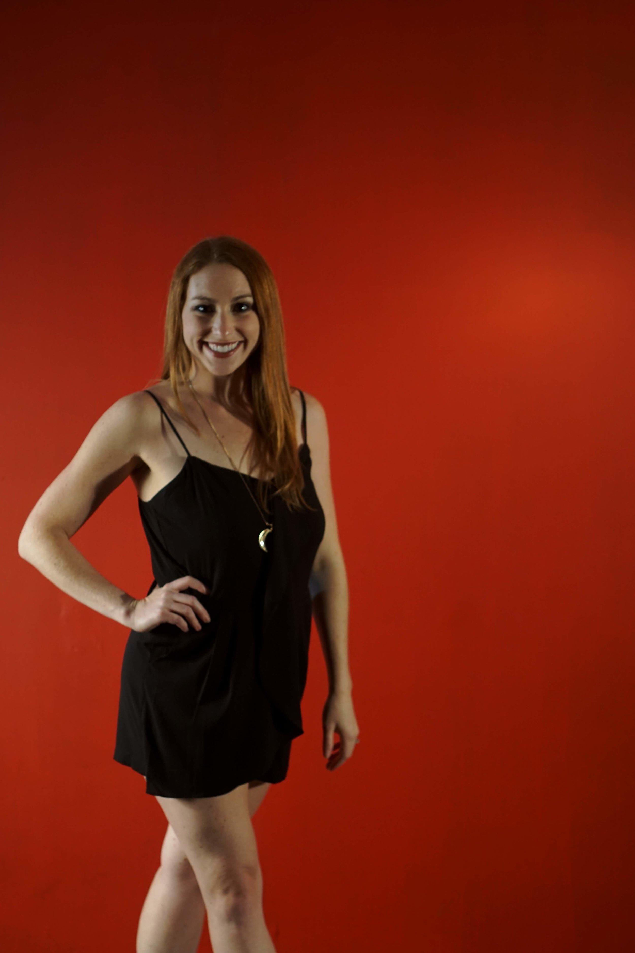 Lauren Wile (Youth & Crew Director)