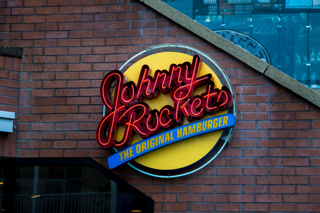 Copy of Johnny Rockets