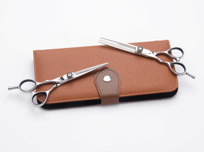 kansai-korea-true-left-handed-hair-cutting-thinner-scissor-set-with-case-closed.jpg