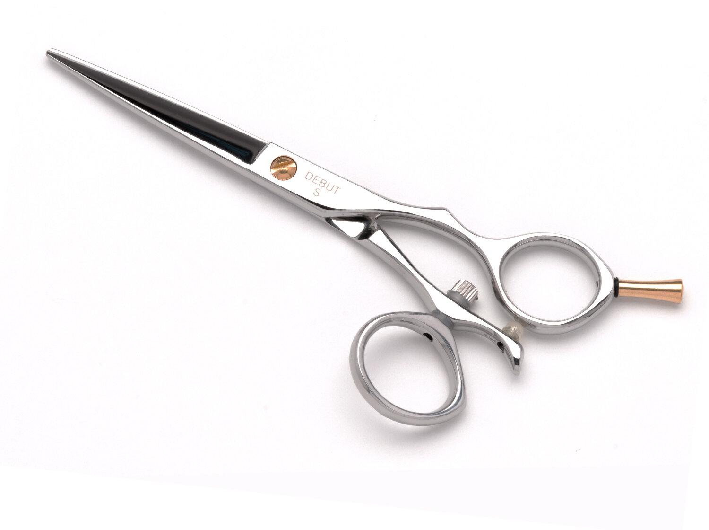 Ergonomic Hair Shears  Swivel & Double Swivel Scissors