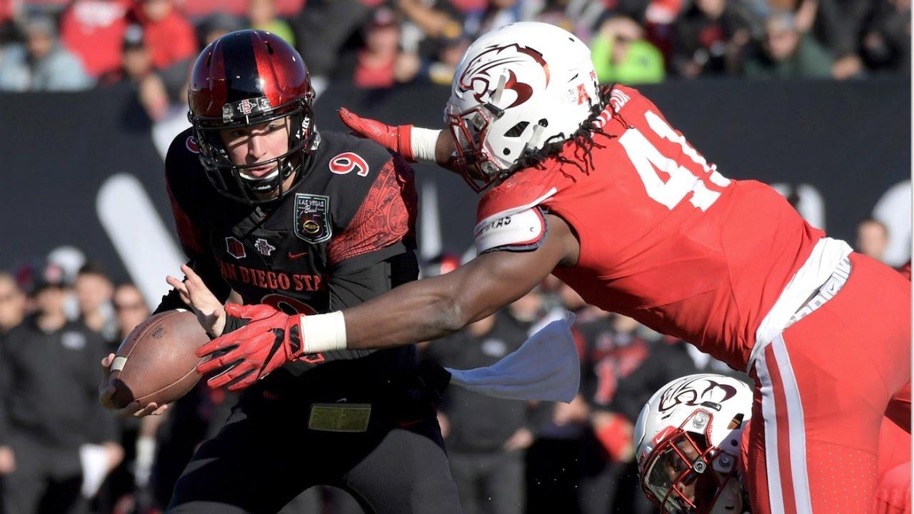 Las Vegas Bowl Enlists Impression Sports for Title Search