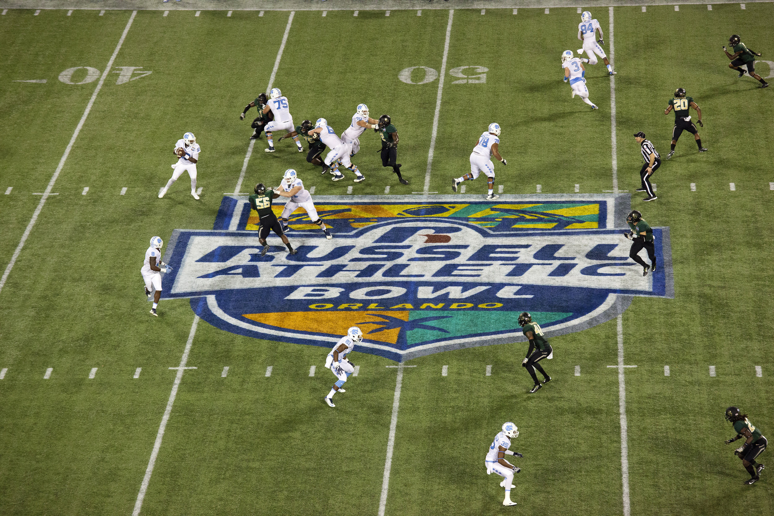 Russell Athletic Secures Bowl Game Title