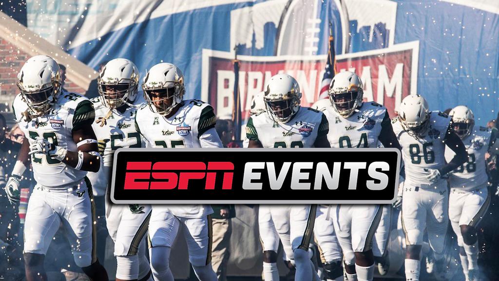 ESPN Events Hires Impression For Title Efforts