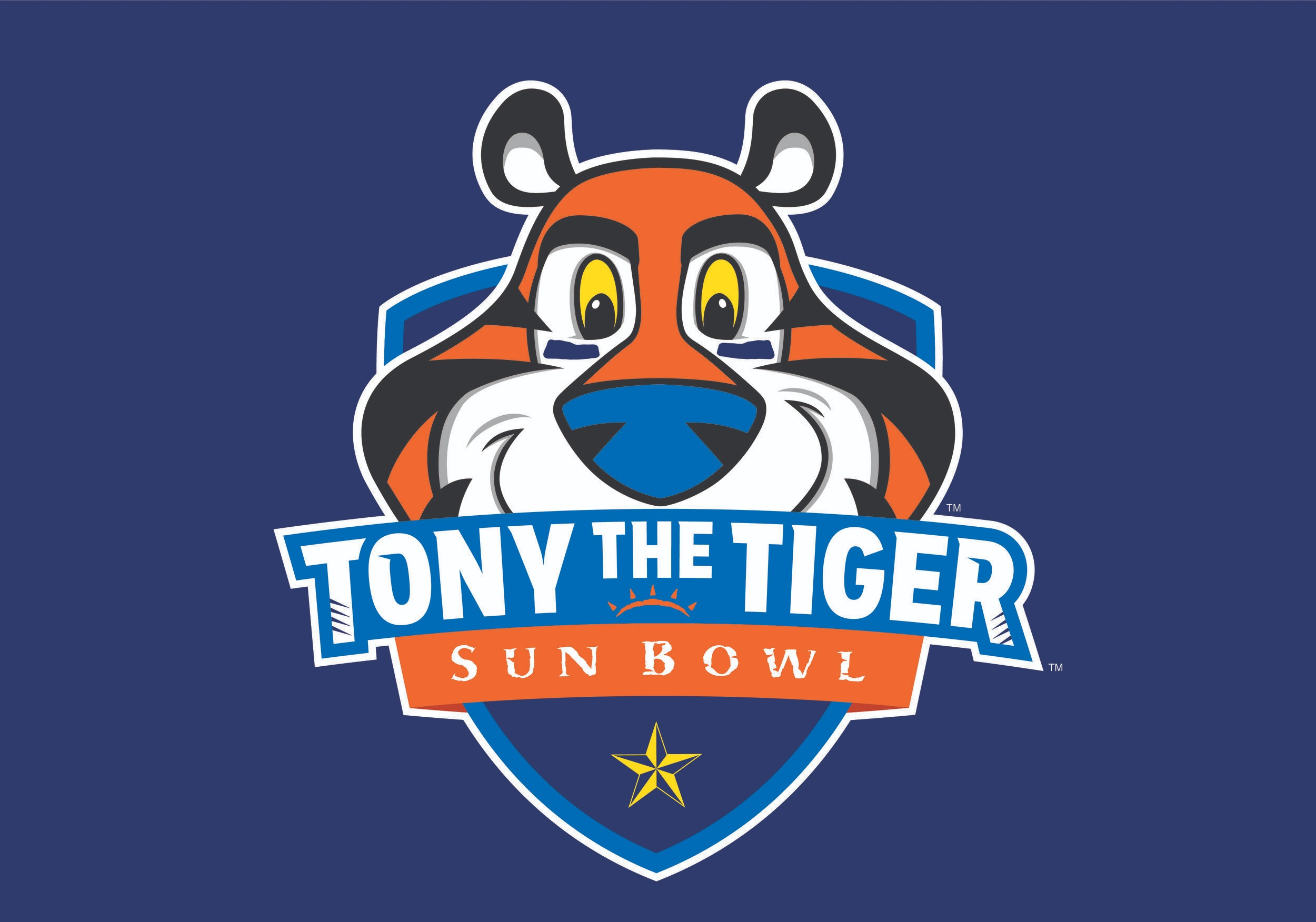 IMPRESSION SPORTS SECURES TONY THE TIGER AS SUN BOWL TITLE SPONSOR