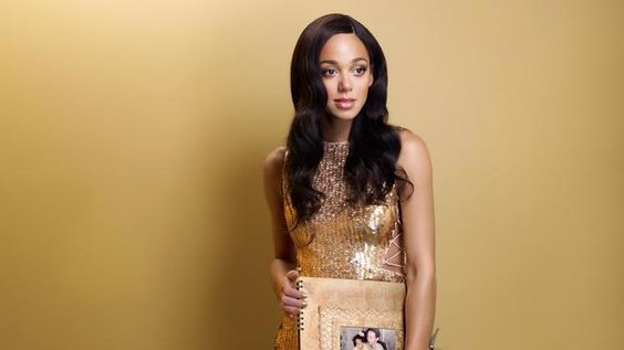 Athlete Katarina Johnson-Thompson is the face of Cherished Gold and is quickly becoming Britain's golden girl of sport.