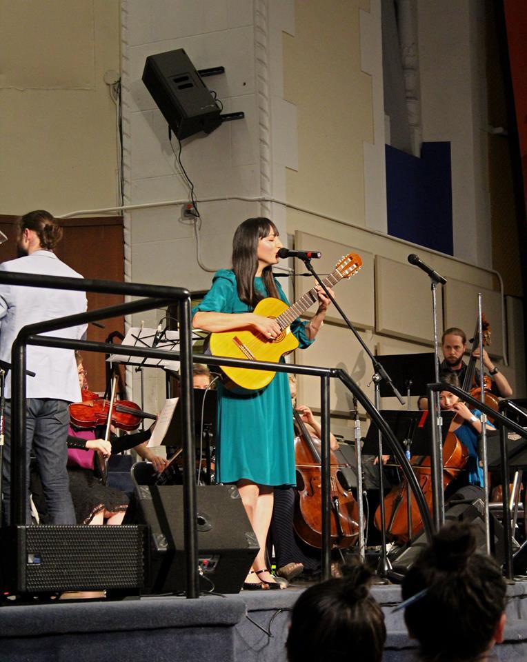 Diana Gameros