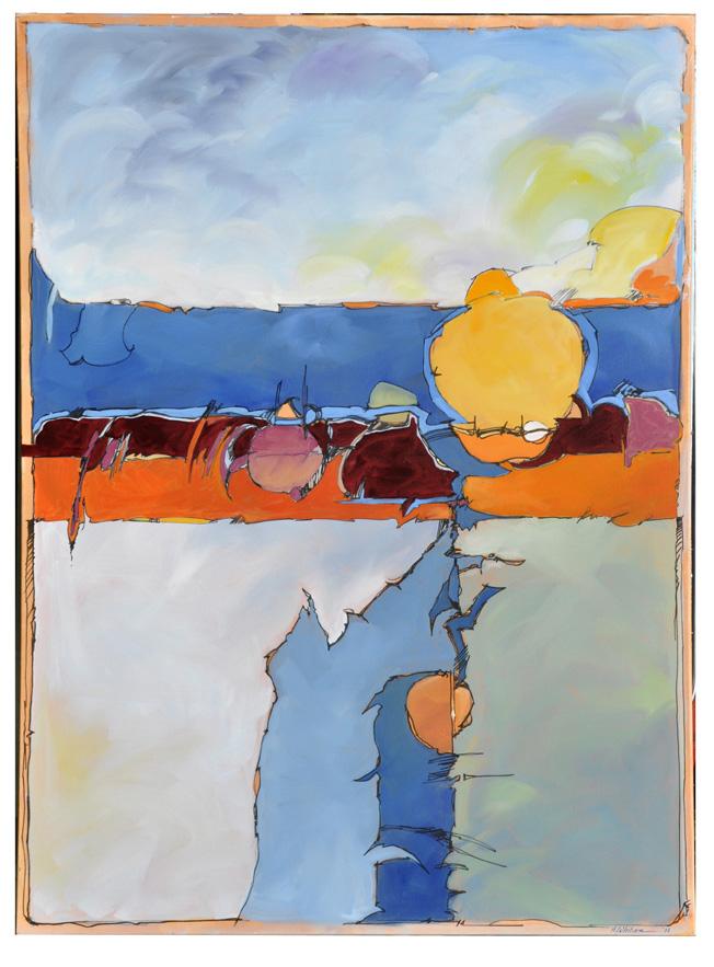 Landscape Fragments