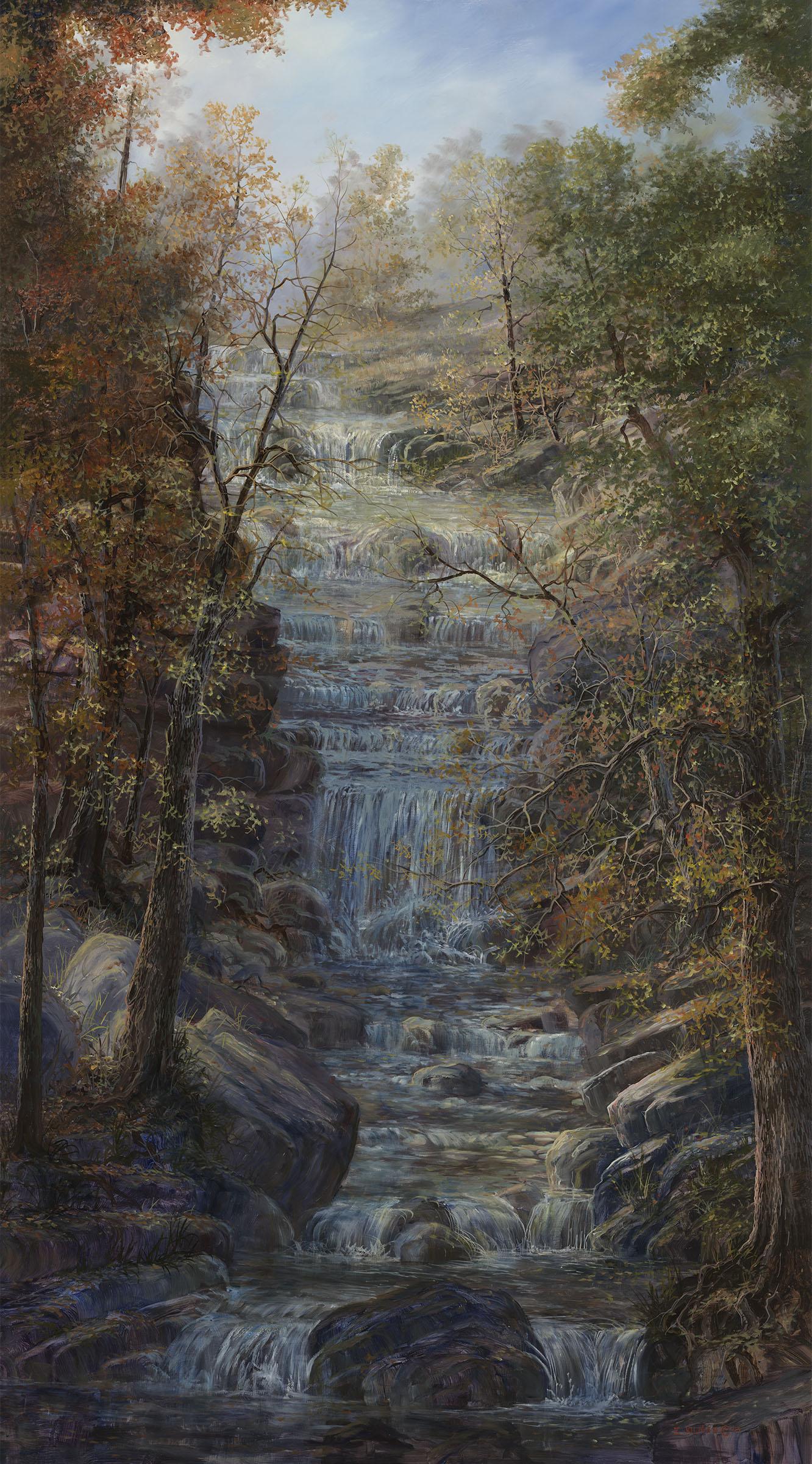 Marty's Falls