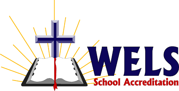 Wisconsin Evangelical Lutheran Synod School Accreditation