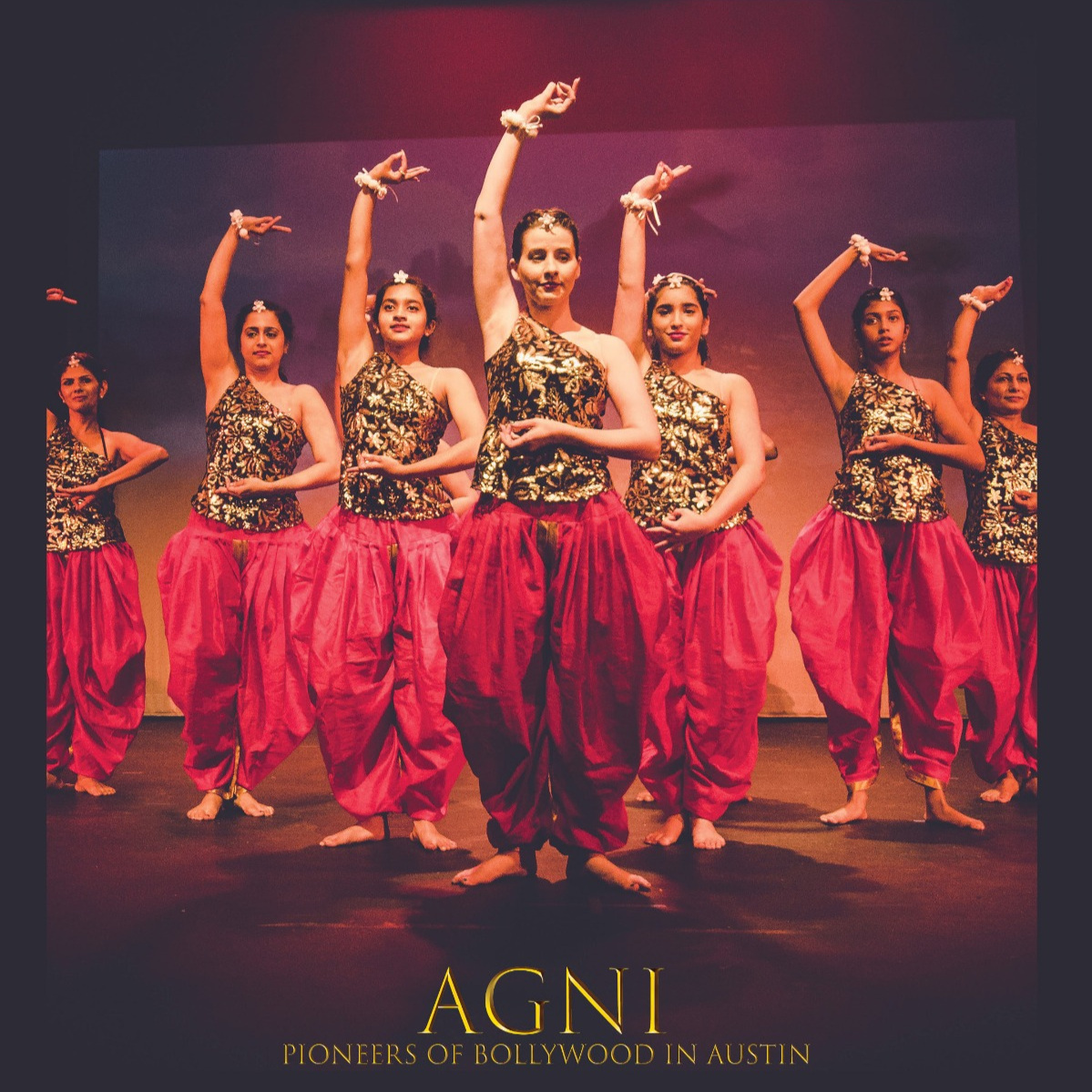 AGNI DANCE COMPANY