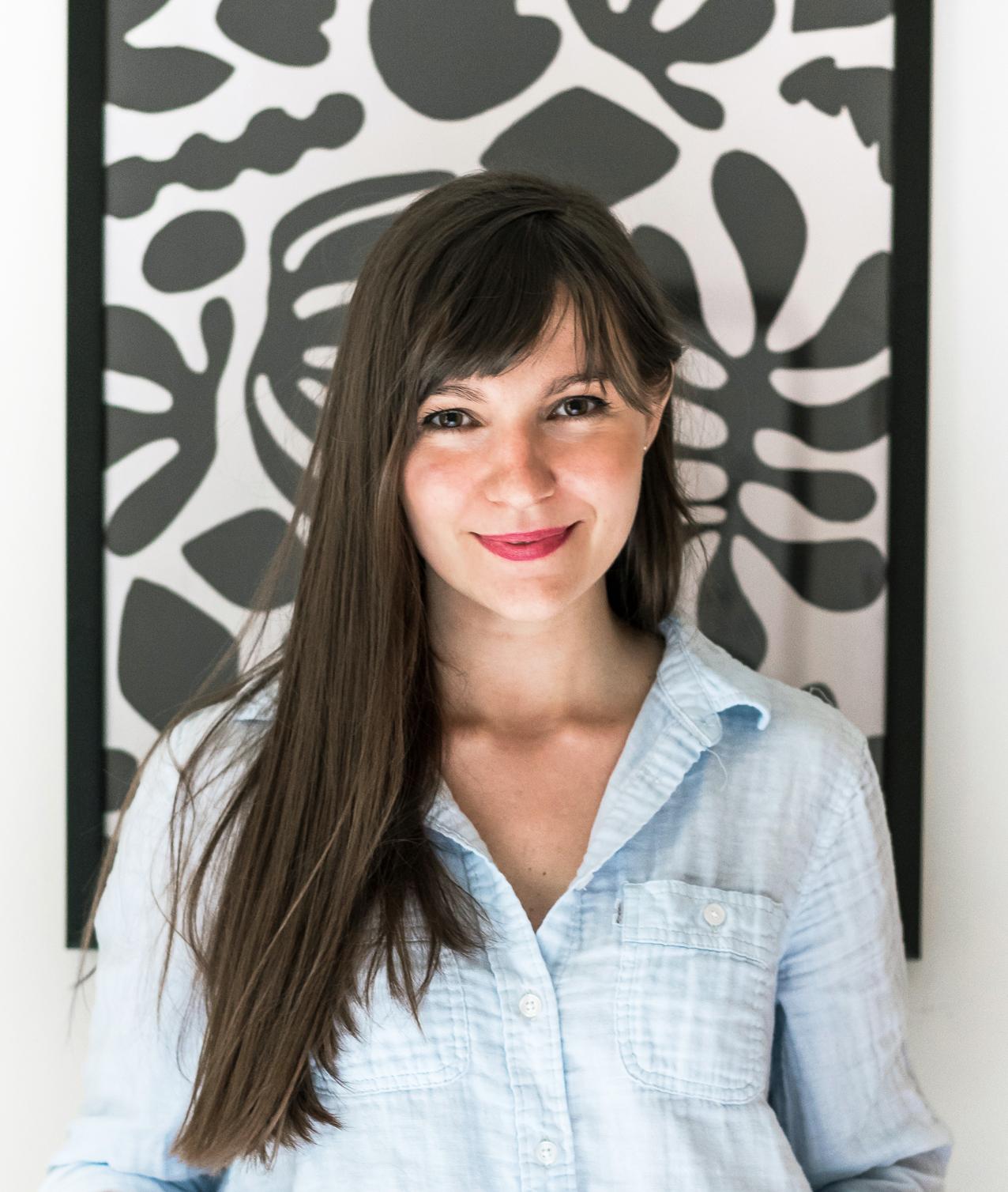 Kate Zaremba
