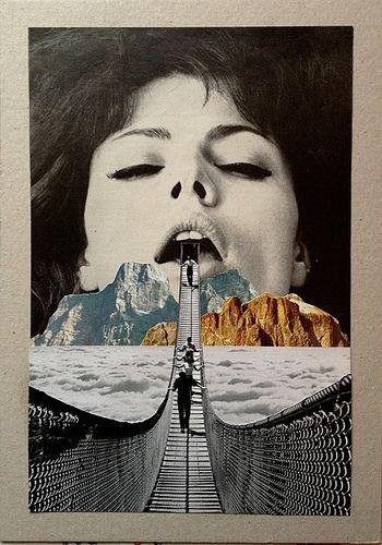 Sammy Slabbink Collage