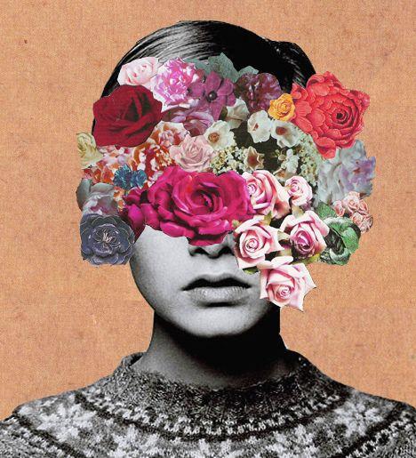 Anna Sheffield Collage