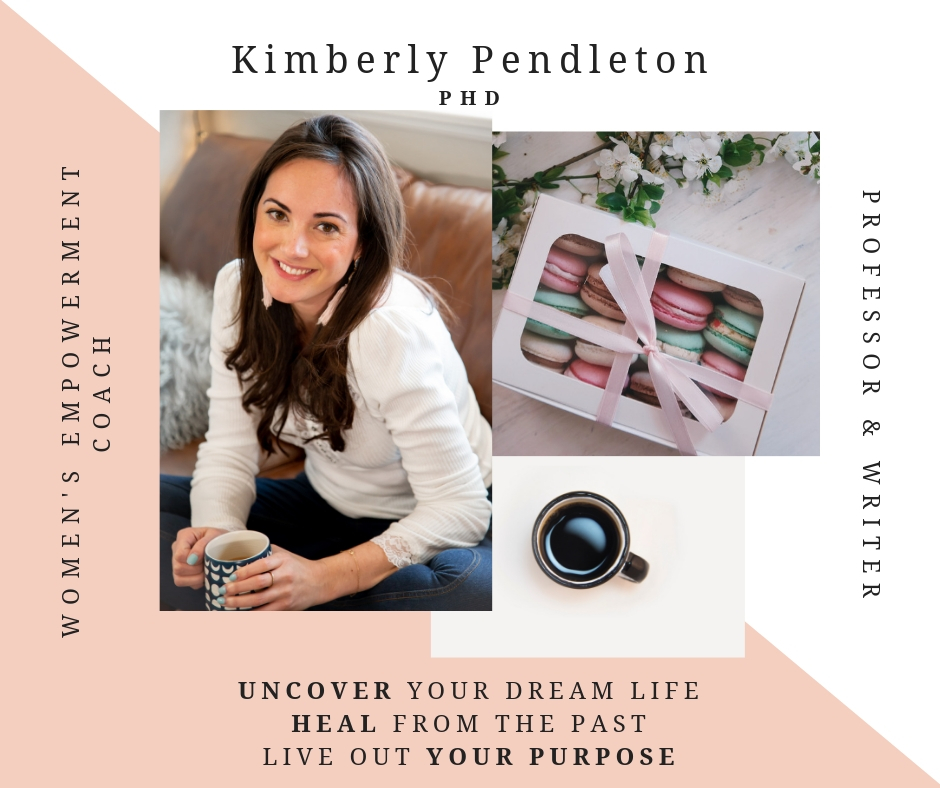 Can't make it or not ready to invest just yet? Get the free challenge & start taking steps to makeover your life right now! Sign up here:  https://kimberlypendleton.activehosted.com/f/15