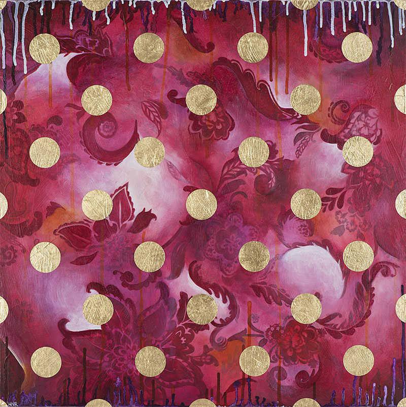 Dots (Confection) (sold)
