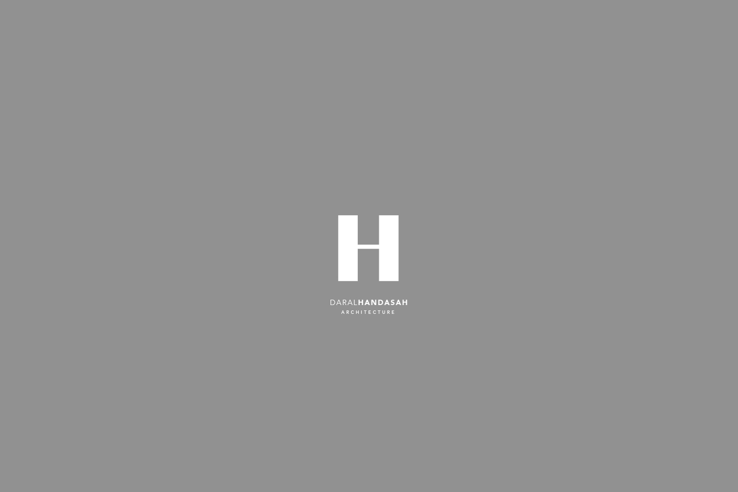 Logo for Daral Handasah Architecture