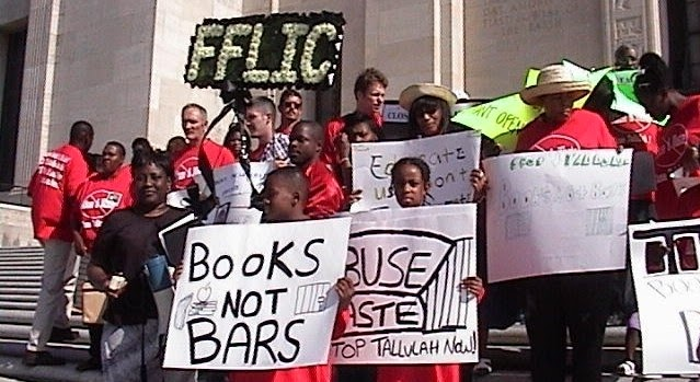 Families and Friends of Louisiana's Incarcerated Children.jpg